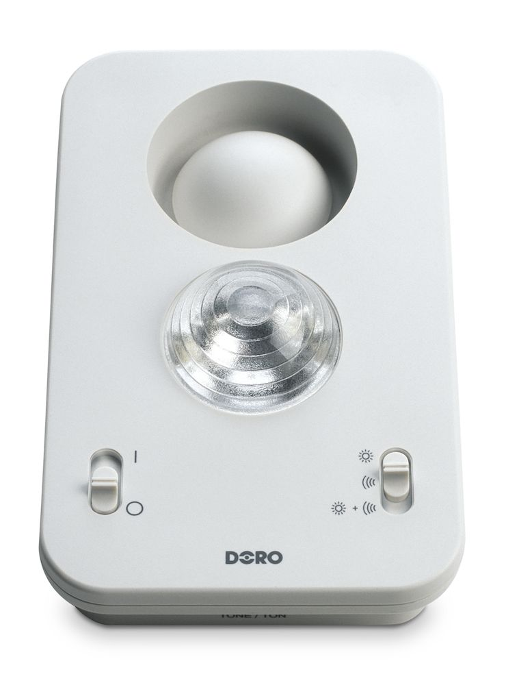 Doro Ring Plus