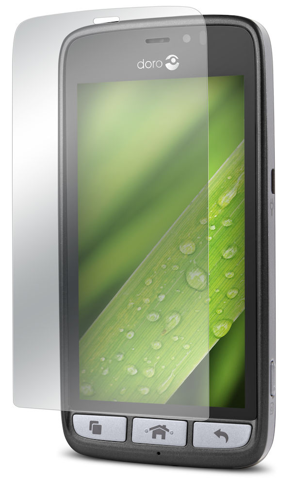 Screen protector Doro Liberto 822/8028/8030/8031